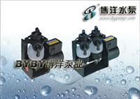 SG系列管道泵/DZ、DS新型波纹管药液计量泵/上海博洋水泵厂 DZN-2Z