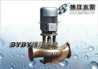 DL、DLR型立式多极离心泵/户外型热水泵/上海博洋水泵厂021-63800050 100-200(I)