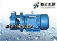 D型多级离心泵/清水旋涡泵/上海博洋水泵厂/021-63800050 40W-40(单级)