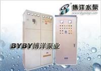 不锈钢液下泵/SKB变频控制柜/上海博洋水泵厂021-63800050 SKB