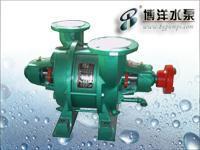 d型卧式多级离心泵/SK系列直联水环式真空泵/上海水泵厂021-51611355 SK