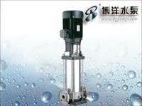 供应XBD-ISW卧式消防泵/QDLF型不锈钢多级离心泵/上海水泵厂021-51611355 QDLF