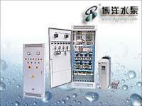 XBD-ISW卧式消防泵/LQK型全自动控制柜/上海水泵厂021-51611355 LQK