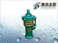 CQ磁力驱动泵/潜水电泵/上海水泵厂021-51611357 QY