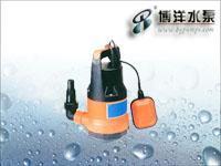 ZCQ自吸磁力驱动泵/塑料潜水泵/上海水泵厂021-51611355 QDS