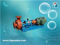 濮阳市水泵厂/化工泵/上海泵业021-51611222 FS80-50-35A