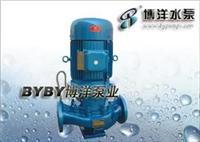 高温管道离心泵 IRG系列