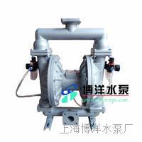 气动粉体隔膜泵  气动面粉隔膜泵、气动淀粉隔膜泵