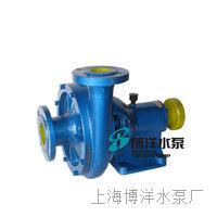 PWF耐腐蚀污水泵,PWF排污泵 PWF型