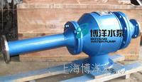 W型不锈钢水力喷射器 带止回阀水力喷射泵 喷射器 W型