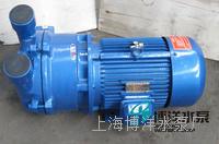 上海SK系列直联水环式真空泵 SK-3水环式真空泵 不锈钢直联真空泵 SK系列
