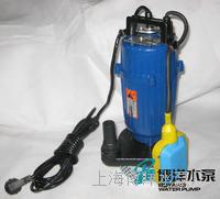 WQ型工程用污水泵 工程污水泵 潜水污水泵 工地用潜水泵 WQ型
