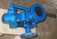 BYSH型上海手动油泵  手动油泵 铸铁手动油泵 BYSH型