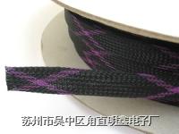加棉线編織網管 1-55