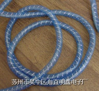 圣诞灯用圆编织管 1-50