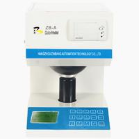 白度色度检测仪 ZB-A