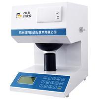 纸张白度测定仪 ZB-B