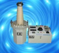 试验变压器 TQSB-5KVA/50KV