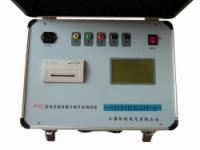 载开关测试仪,变压器有载开关测试仪,上海怡珠电气有限公司,BKC-2000型电力变压器有载开关测试仪 BKC-2000