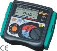 3005A数字式绝缘/导通测试仪 3005A