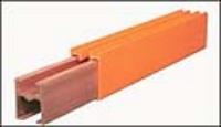 HXPnR-H型单级滑线导轨/单级滑触线 HXPnR-H