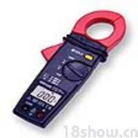 钳形电流表 DCM60