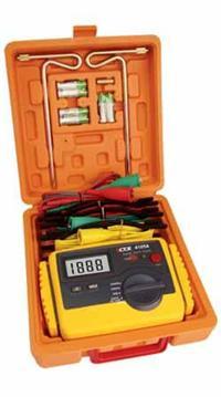 接地电阻测试仪 VICTOR4105A
