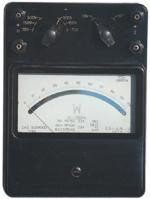 电动系中频单相瓦特表 0.5级D63-W