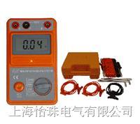 接地电阻测量仪(地阻表) DER2571P1