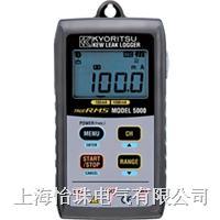 漏电记录仪 MODEL 50005001