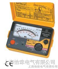 绝缘电阻计 MODEL3211/3212/3213/3214/3215