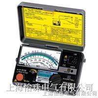 绝缘电阻计 MODEL 3147A/3148A/3161A