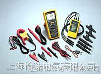 高级电机和驱动器检修工具包 Fluke1587/MDT