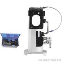 复动式分体式压接机 HYCP-60D