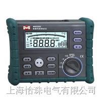 2.5KV绝缘电阻测试仪 MS5205