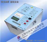 全自动介质损耗测试仪   SXJS-IV