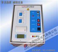 变频抗干扰介损测试仪   M-8000I