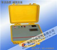 水内冷发电机绝缘测试仪   KZC38