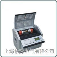 绝缘油介电强度测试仪 HSXJY-II