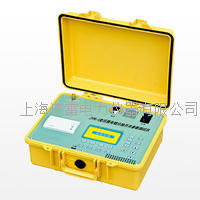 JYK-I变压器有载分接开关参数测试仪