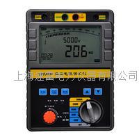 GW2000D智能数字绝缘电阻测试仪