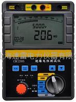 CBC2305绝缘电阻测试仪
