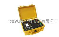MS-2500F2水内冷发电机绝缘电阻测试仪