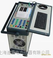 KJ660系列微机型继电保护测试仪