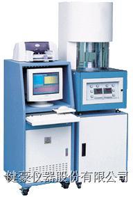 发泡橡胶无转子硫化机