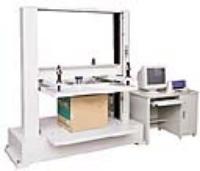 电脑伺服纸箱抗压试验机 KHP-001