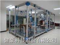 家具力学综合测试专用试验机(Furniture mechanical integrated test special test machine)