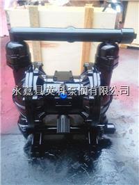 煤矿用气动隔膜泵  BQG-100/0.45