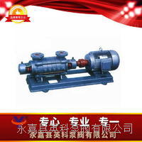 GC鍋爐給水泵 GC型