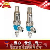 焊接彈簧微啟式安全閥 A61H